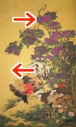 ちみつなめいが 緻密な名画あつまれどうぶつの森偽物本物見分け方